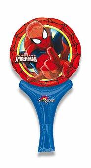 Obrázek produktu Nafukovací balónek s rukojetí - Spider-Man