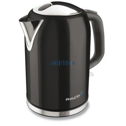 Obrázek produktu Philco PHWK 2022 - rychlovarná konvice - černá, 1,7 l