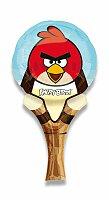 Nafukovací balónek s rukojetí - Angry Birds