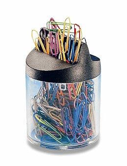 Obrázek produktu Magnetický zásobník na sponky Staples - zásobník + 150 ks sponek