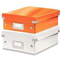 Organizační krabice Click & Store vel. S