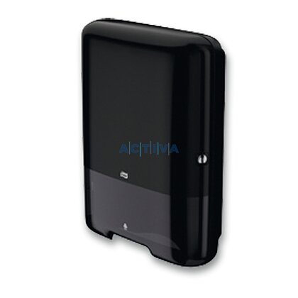 Obrázok produktu Tork Elevation H3 - zásobník na skladané utierky - čierny