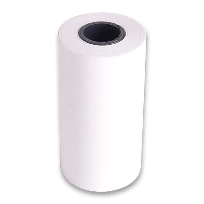 Product image Termopapír kotouč - š. 57 mm, d. cca 9,5 m, 60 micronů