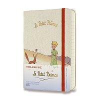 Diář Moleskine 2021 Le Petit Prince - tvrdé desky