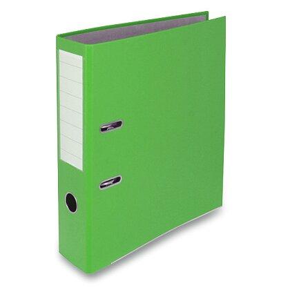 Obrázek produktu Esselte OA Economy - pákový pořadač - A4, 75 mm, zelený