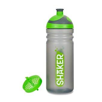 Obrázek produktu Zdravá lahev SHAKER 0,7 l - zelená