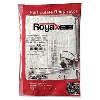 Respirátor FFP2 Royax