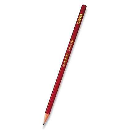 Obrázek produktu Stabilo Swano 360 - obyčejná tužka - HB