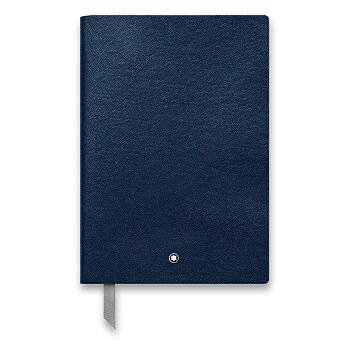Obrázek produktu Kožený zápisník Montblanc 146 - černý