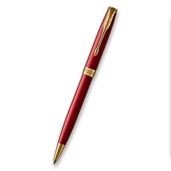 Obrázek produktu Parker Royal Sonnet Red GT - kuličková tužka