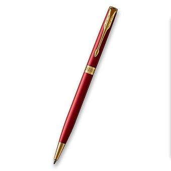 Obrázek produktu Parker Sonnet Red GT - kuličková tužka Slim