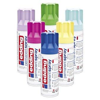 Obrázek produktu Akrylový sprej Edding 5200 - 200 ml, výběr barev