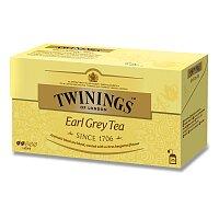 Černý čaj Twinings Earl Grey