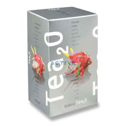 Obrázek produktu Biogena Tea2 O - porcovaný čaj - Brusinka & Pithaya