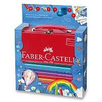 Pastelky Faber-Castell Jumbo Grip