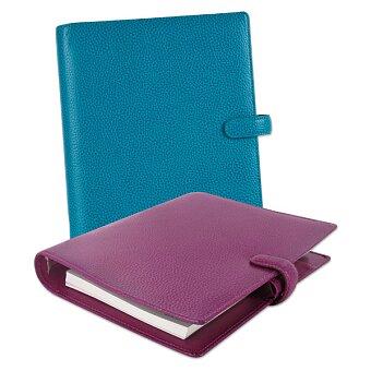 Obrázek produktu Velký diář Filofax Finsbury A5 - výběr barev