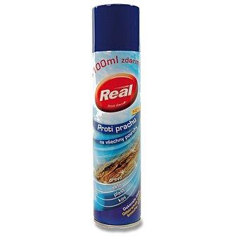 Obrázek produktu Sprej proti prachu Real - 400 ml