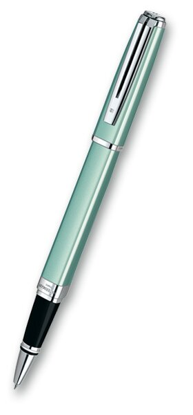 Waterman Exception Slim Celadon CT roller