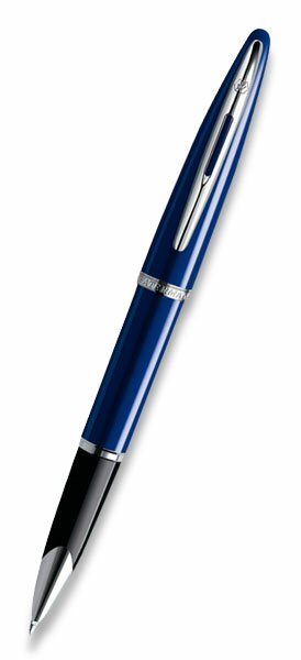Waterman Carène Intense Blue ST roller