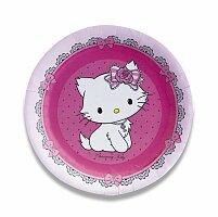Papírové talířky Charmmy Kitty