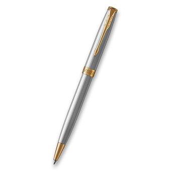 Obrázek produktu Parker Royal Sonnet Stainless Steel GT - kuličková tužka