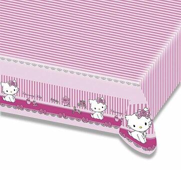 Obrázek produktu Plastový ubrus Charmmy Kitty - 120 x 180 cm