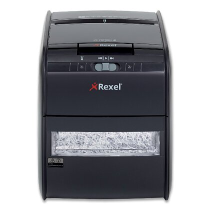 Obrázek produktu Rexel Auto+ 60X - skartovačka