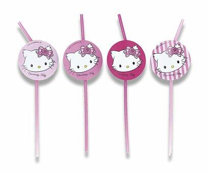 Obrázek produktu Brčka Charmmy Kitty - 8 ks