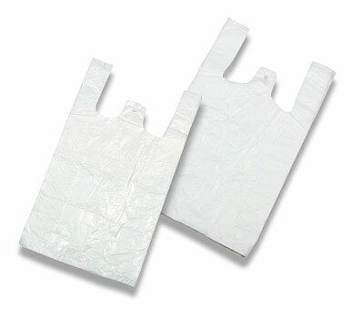 Obrázek produktu Mikrotenové tašky Komplex obal - nosnost 5,5 kg, 48 x 28 cm, 100 ks