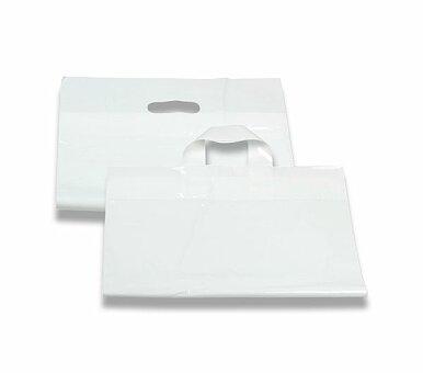 Obrázek produktu Igelitové tašky Komplex obal s uchem - 50 x 40 x 4 cm