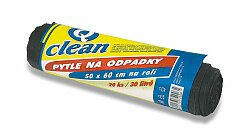 Pytle na odpadky Q Clean