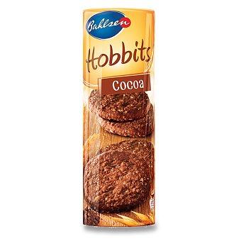 Obrázek produktu Křehké ovesné sušenky Bahlsen Cocoa - 250 g