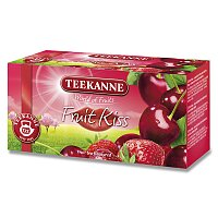 Ovocný čaj Teekanne  Fruit Kiss