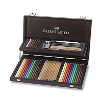 Sada pro kresbu Faber-Castell Compendium