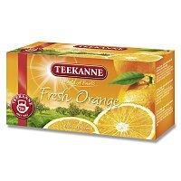 Ovocný čaj Teekanne  Fresh Orange