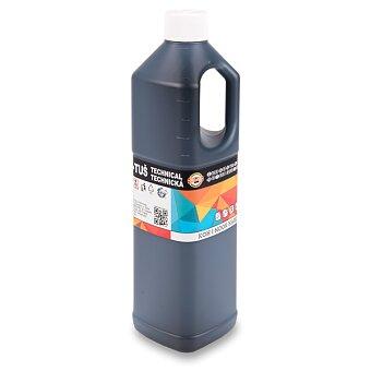 Obrázek produktu Tuš Koh-i-noor 141711 - černá, 1000 g