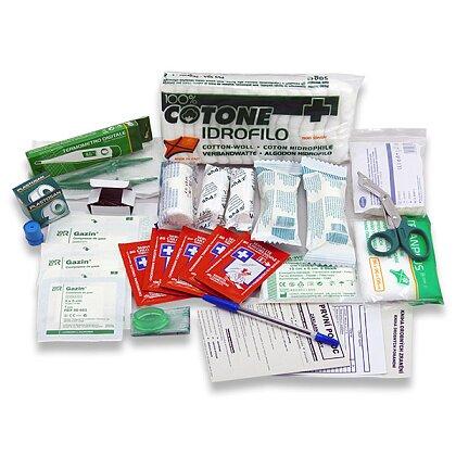 Obrázek produktu Náhradní náplň do lékárniček - kancelář