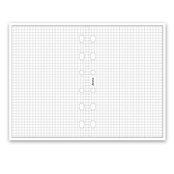 Obrázek produktu Poznámkový blok, čtverečkovaný - náplň kapesních diářů Filofax