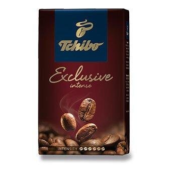 Obrázek produktu Mletá káva Tchibo Exclusive Intense - 250 g