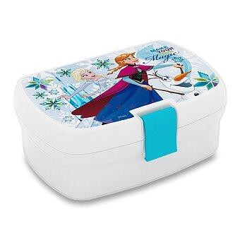 Obrázek produktu Svačinový box Frozen