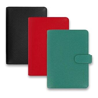 Obrázek produktu Osobní diář Filofax Saffiano A6 - výběr barev