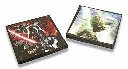 Papírové ubrousky Star Wars