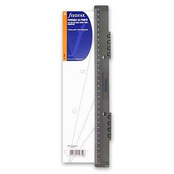 Obrázek produktu Děrovač - náplň A4 k diářům Filofax