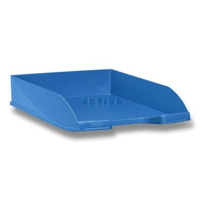 Obrázek produktu CEP First - kancelářský odkladač - modrý