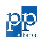 Logo Karton P+P