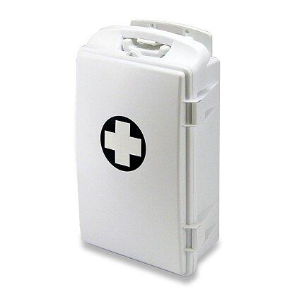 Obrázek produktu Přenosná lékárnička - plastová