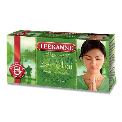 Obrázek produktu Teekanne - zelený čaj - Zen Chai