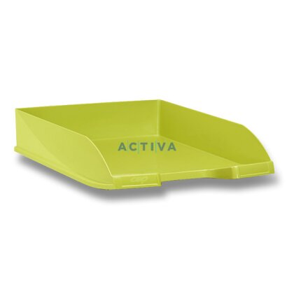 Obrázek produktu CEP First - kancelářský odkladač - zelený
