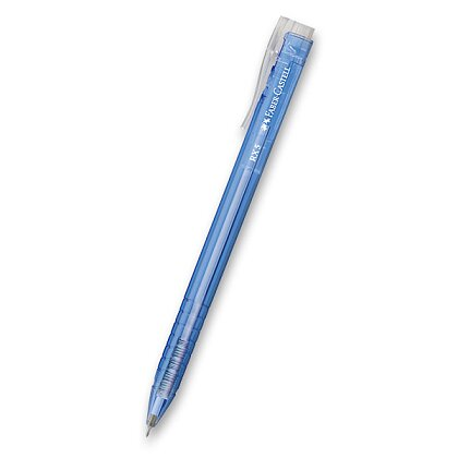 Obrázek produktu Faber Castell RX 5 - kuličková tužka - modrá