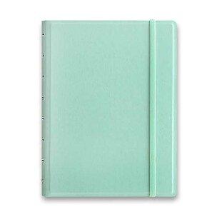 Zápisník A5 Filofax Notebook Pastel